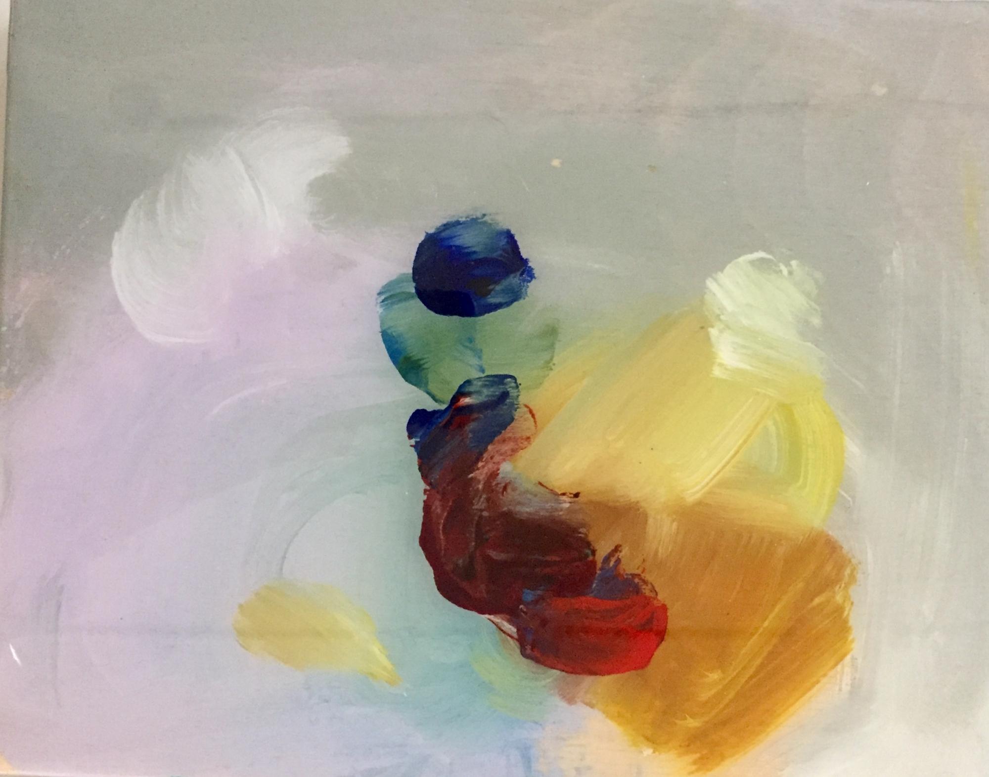 Skylight 4 by Christine Breakell-Lee