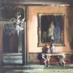 Hanna Ruminski - Palace Interior 1