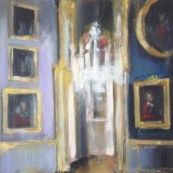 Hanna Ruminski - Palace Interior 7