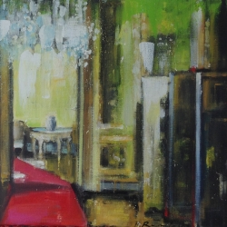 Hanna Ruminski - Palace Interior 9
