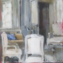 Hanna Ruminski - Palace Interior 12