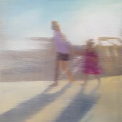 Shannon  Dickie  - Santa Monica Pier 2