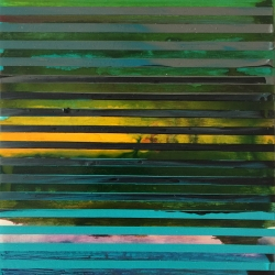 Shawn Skeir - Weaving Landscape 2017-20
