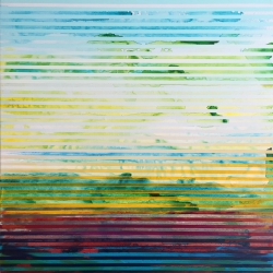 Shawn Skeir - Weaving Landscape (square) 2