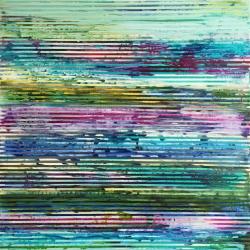 Shawn Skeir - Weaving Landscape (square 2) 1