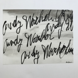 Daniel Schneider - Warhol - Small 3