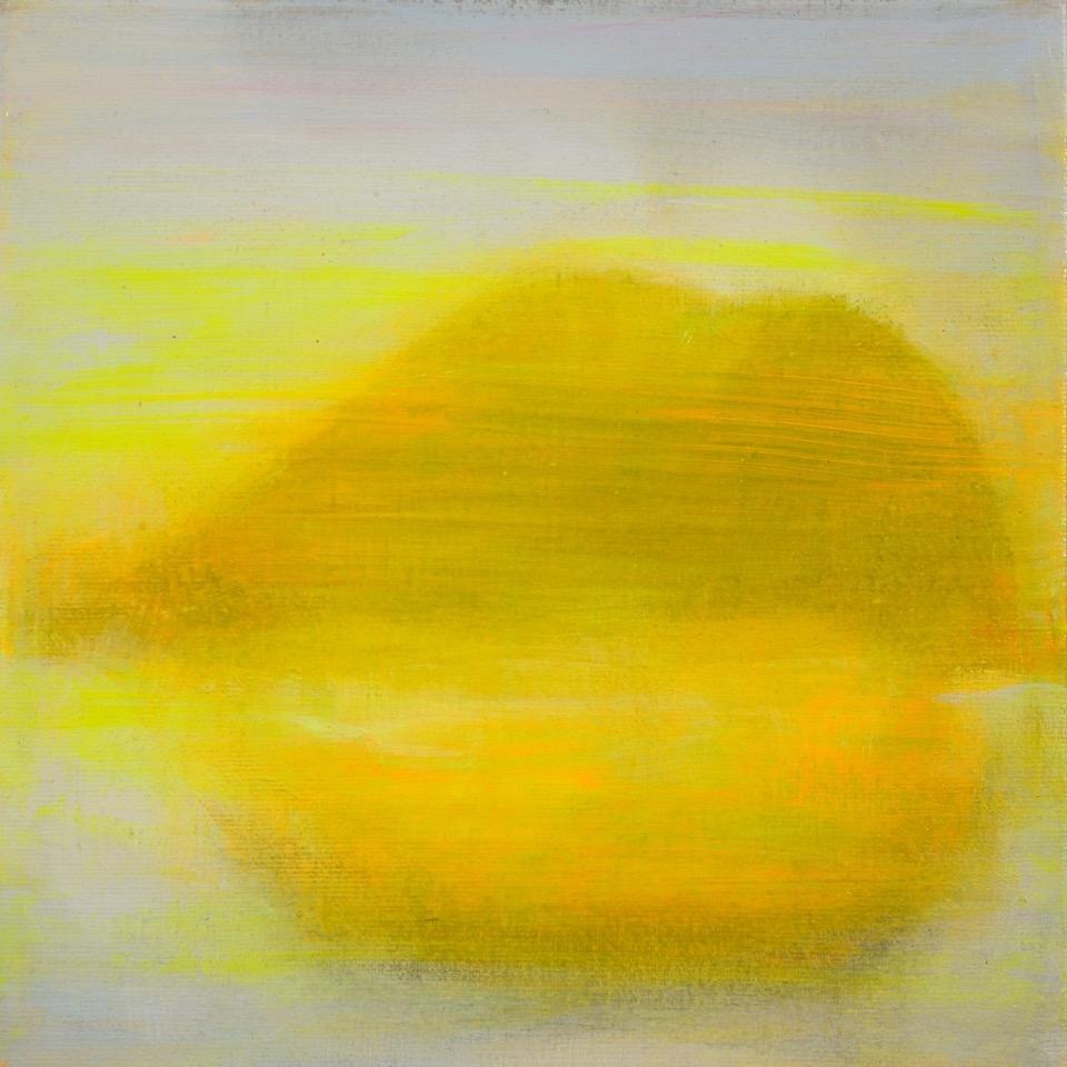 Glow 8 by Tadeusz Biernot