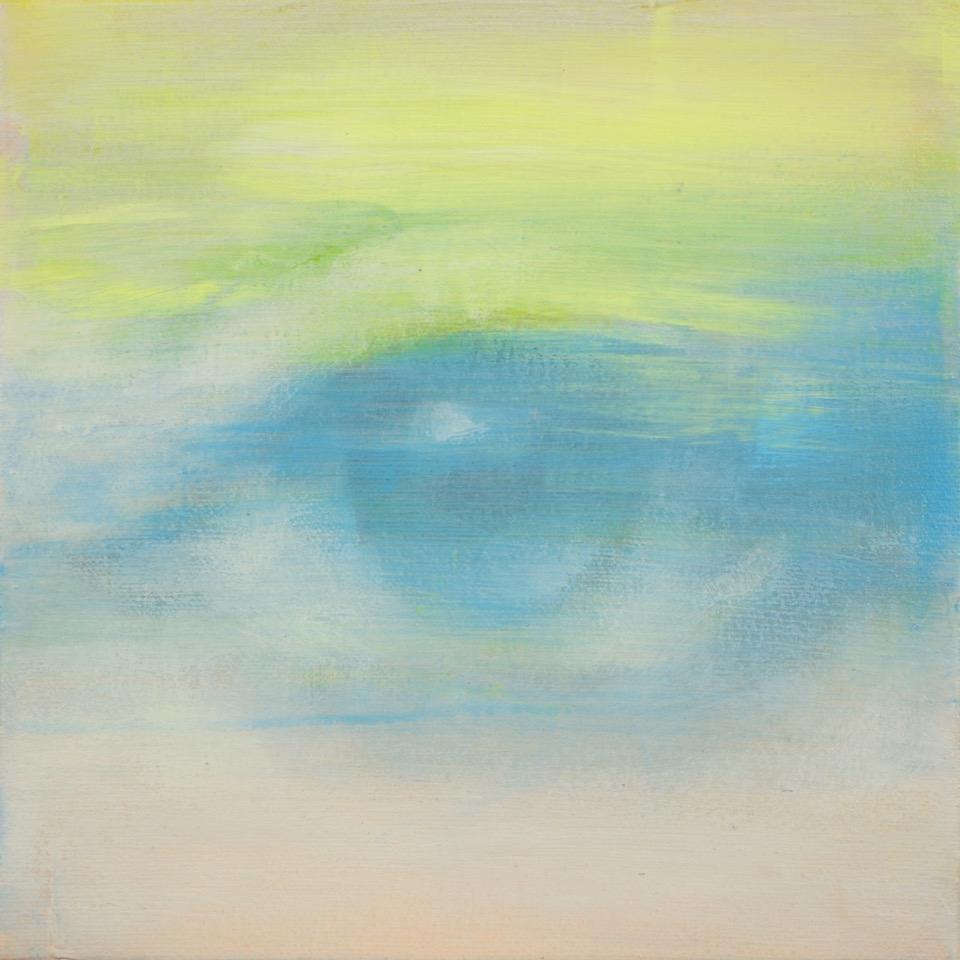 Deep 3 by Tadeusz Biernot
