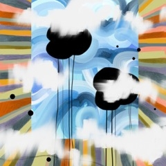 Matthew Catalano - Churning the Sky