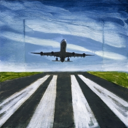 Peer Christensen - Flight Study 4
