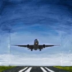 Peer Christensen - Flight Study 3
