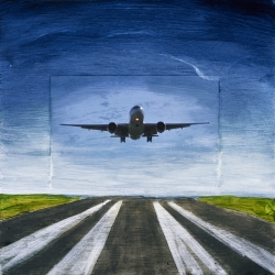 Peer Christensen - Flight Study 2