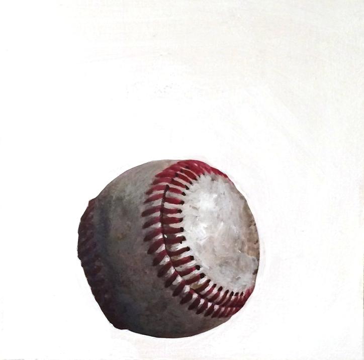 Baseball by EM Vincent