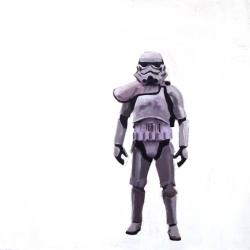EM Vincent - Trooper