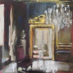 Hanna Ruminski - Palace Interior 14