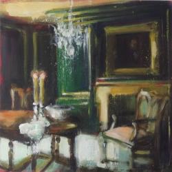 Hanna Ruminski - Palace Interior 15