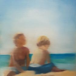 Shannon  Dickie  - Hapuna Beach 6