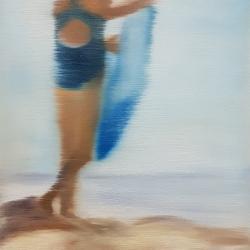 Shannon  Dickie  - Hapuna Beach 7