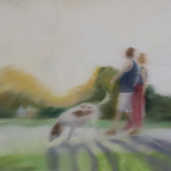Shannon  Dickie  - In the Park 4