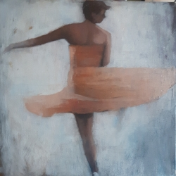 Greg Nordoff - Dancing in Orange 2