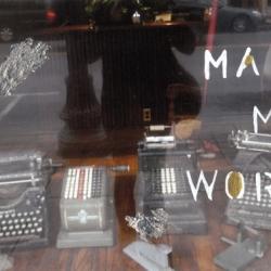 Talia Shipman - Mark My Words