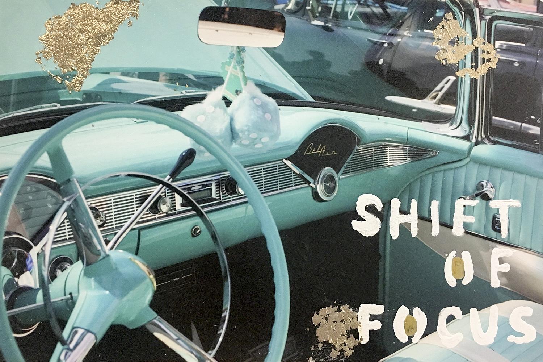 Shift of Focus by Talia Shipman