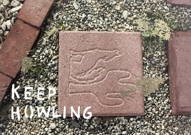 Keep it Howling  by Talia Shipman