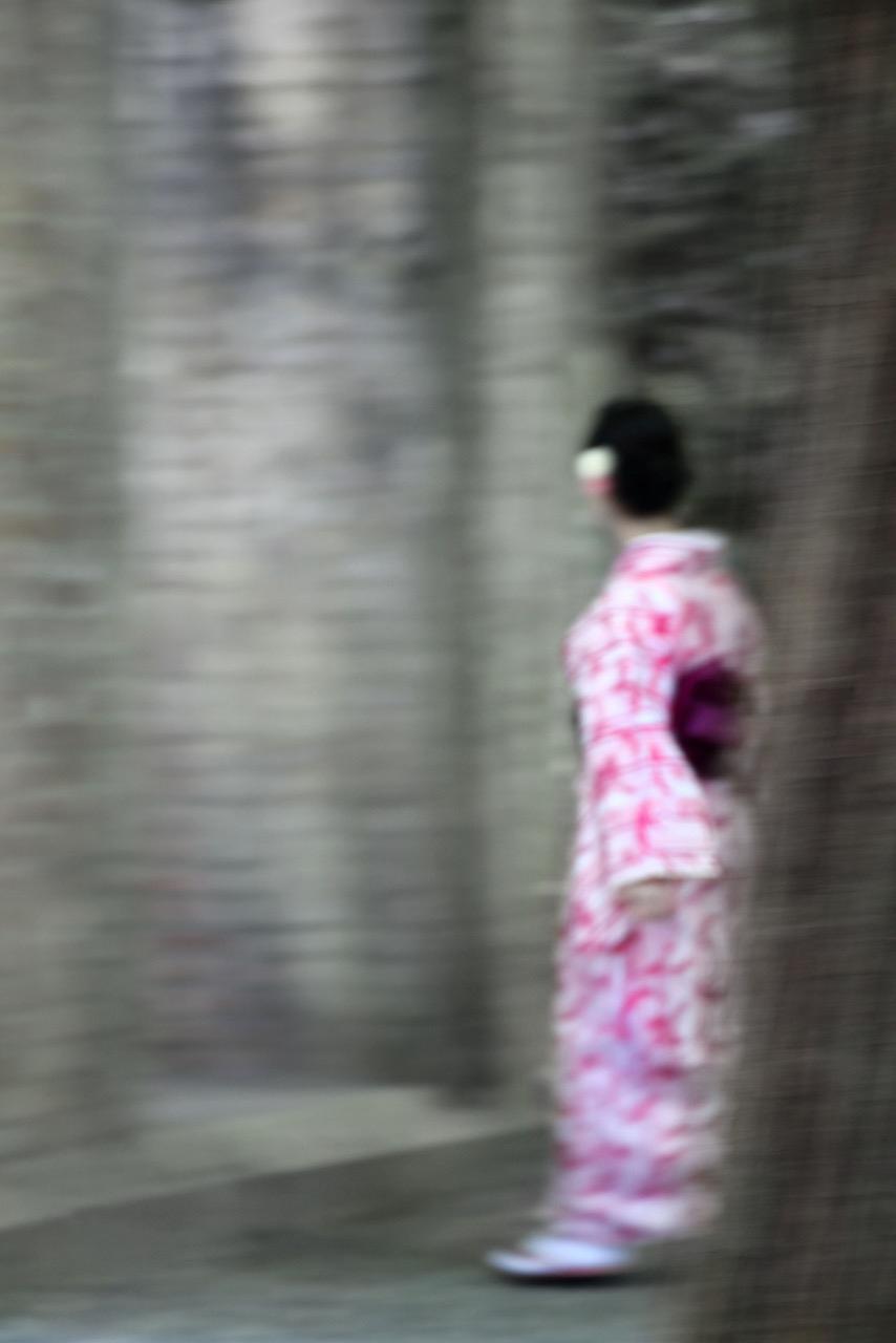 Kiyomizu-dera 2 by Robert Berlin