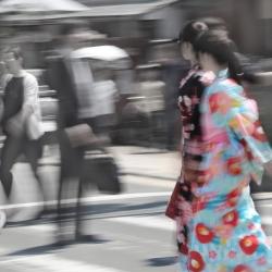 Robert Berlin - Arashiyama 18 A/P