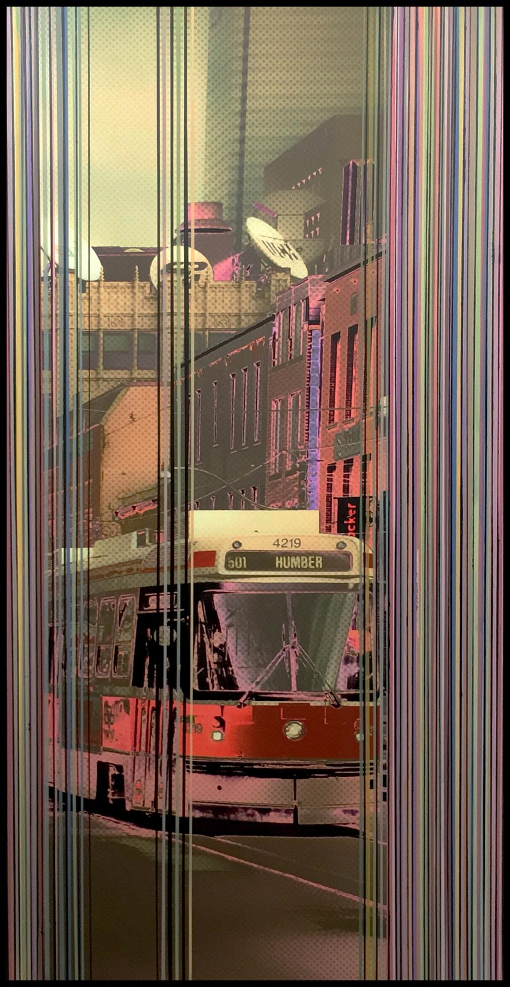 My City: 85  by Jamie MacRae