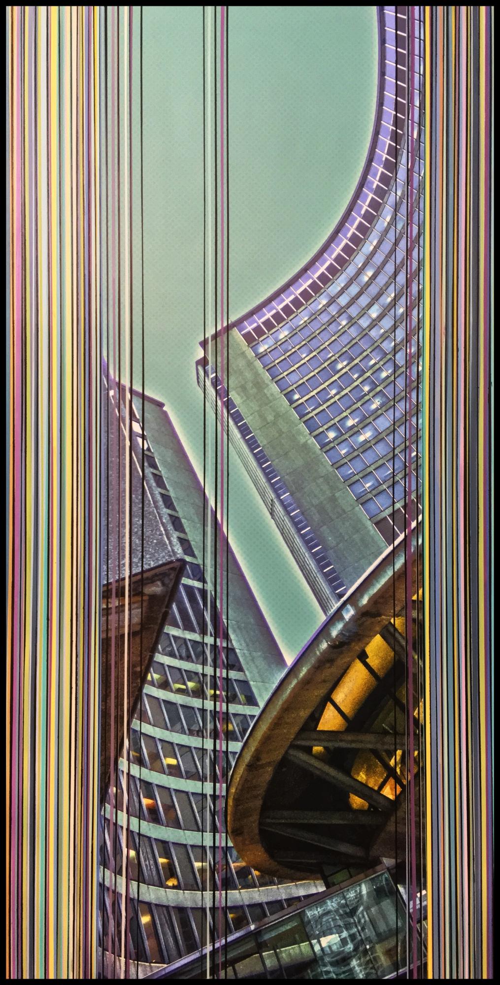 My City: 89  by Jamie MacRae