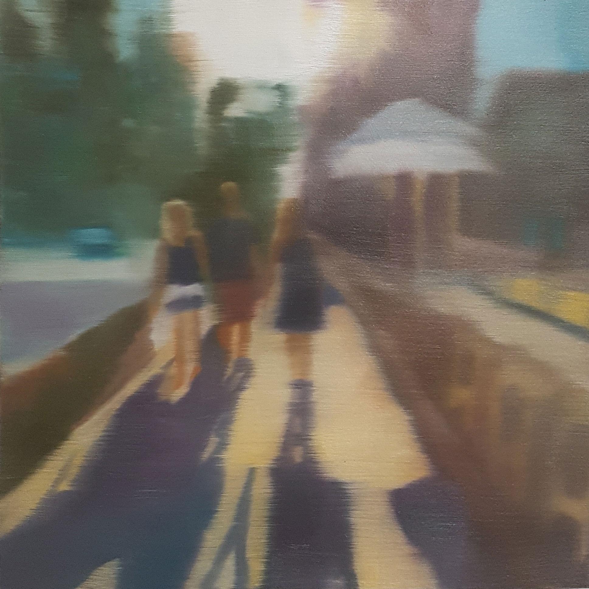 September Light #4 by Shannon  Dickie