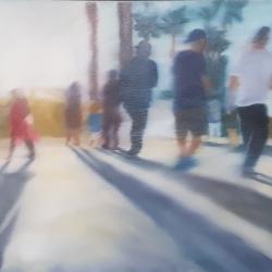 Shannon  Dickie  - Santa Monica Pier #1