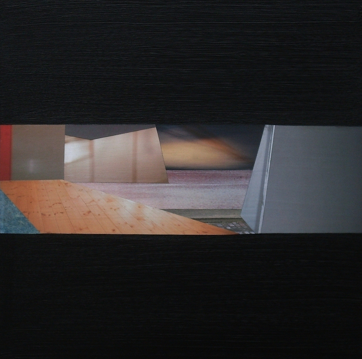 Wide Screen 1  by Cate  McGuire