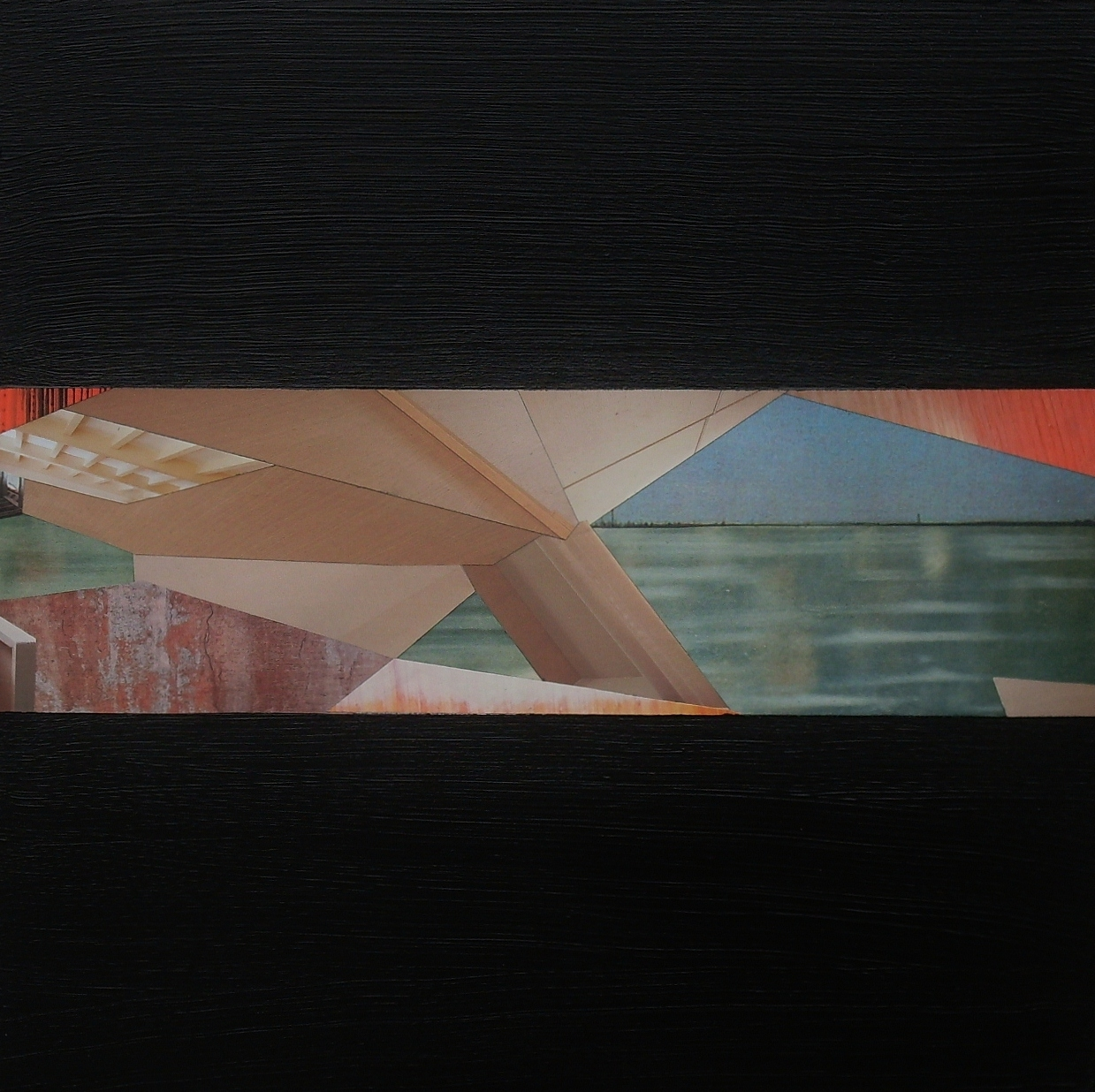Widescreen 3  by Cate  McGuire
