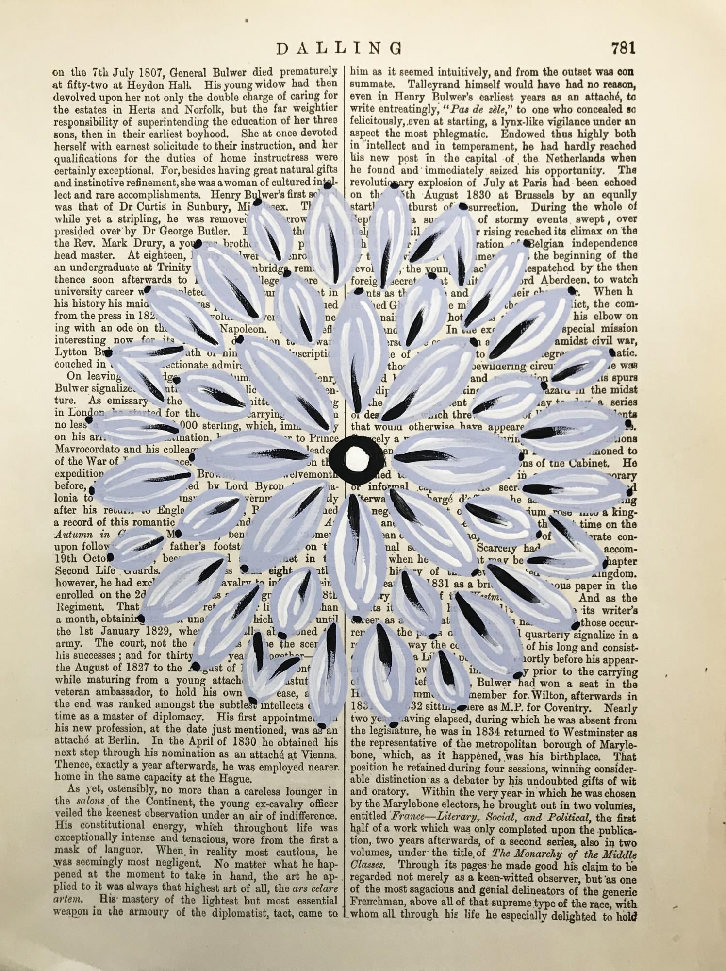 Calling grey 781 by Michela Sorrentino