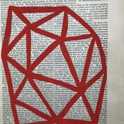 Michela Sorrentino - Far Fas red 43