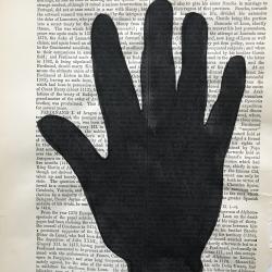 Michela Sorrentino - Ferdinand black 80