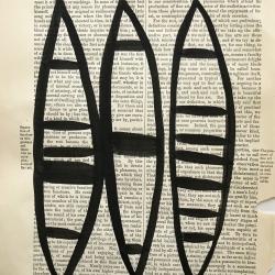 Michela Sorrentino - Fine Arts black 196