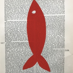 Michela Sorrentino - Fisheries red 247