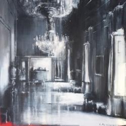 Hanna Ruminski - Palazzo Del Quirinale