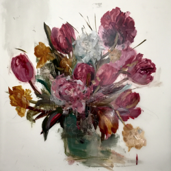 Madeleine Lamont - Scroll Bouquet