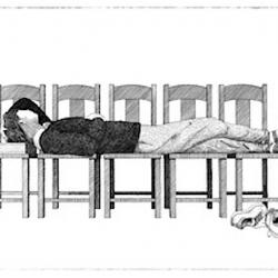 J. Joel - Take a Seat #3 Utilitarian