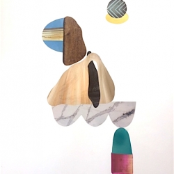Stephanie Cormier - Loose Parts 8