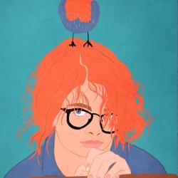 Roberta Murray - Flaming Hair Beauty