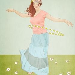 Roberta Murray - Hippy Wiggie