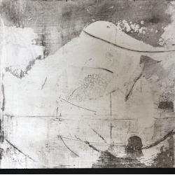 Meret  Roy  - Abstract Landscape 1