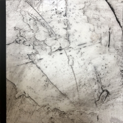 Meret  Roy  - Abstract Landscape 3