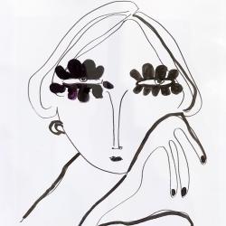Annie  Naranian  - Untitled #1