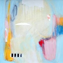 Rita Vindedzis - The Sustained Study in Crayon